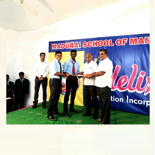 Inter-College Competition